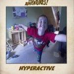 Comment dresser un enfant hyperactif ?