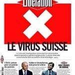 Libération, une crise violente. A l'image du journal.